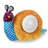Oups - Veilleuse Happy Light Escargot - Babysense
