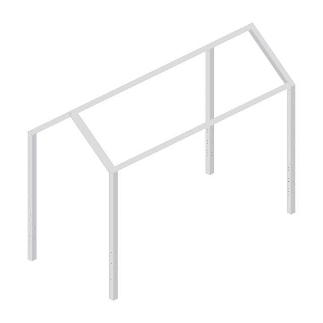 Nordic Factory Module Lit House Basic
