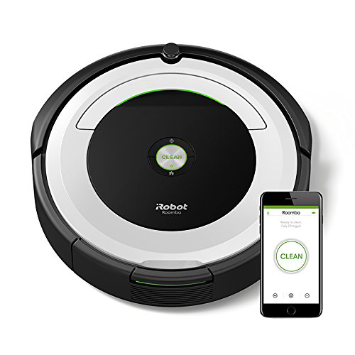 irobot aspirateur robot roomba 691 achat aspirateur robot. Black Bedroom Furniture Sets. Home Design Ideas