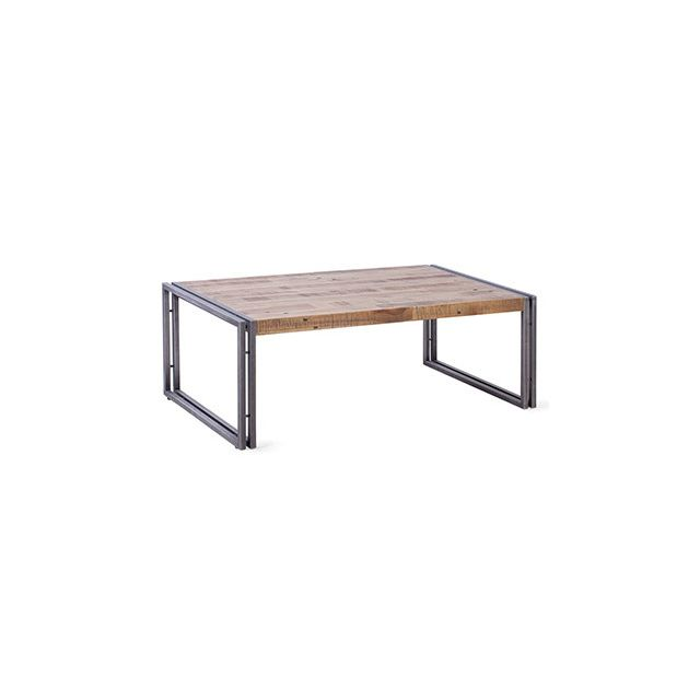 Table basse rectangulaire 110 cm - Gariso