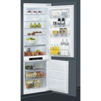 Whirlpool - Réfrigérateur congélateur encastrable Art890/A++NF