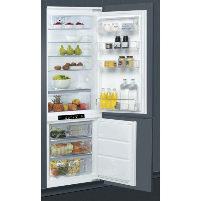 Whirlpool Réfrigérateur congélateur encastrable Art890/A++NF