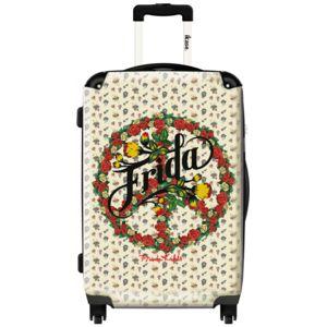 Ikase Valise Frida Kahlo Fri-0110-MLT 7DkLRew3W