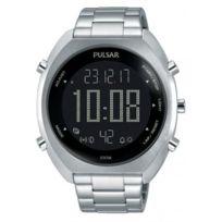 Pulsar - Montres Argent pour Homme - P5A015X1