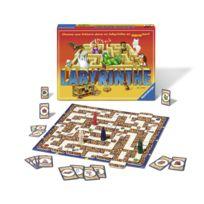 RAVENSBURGER - Jeu de société - Labyrinthe - 26001