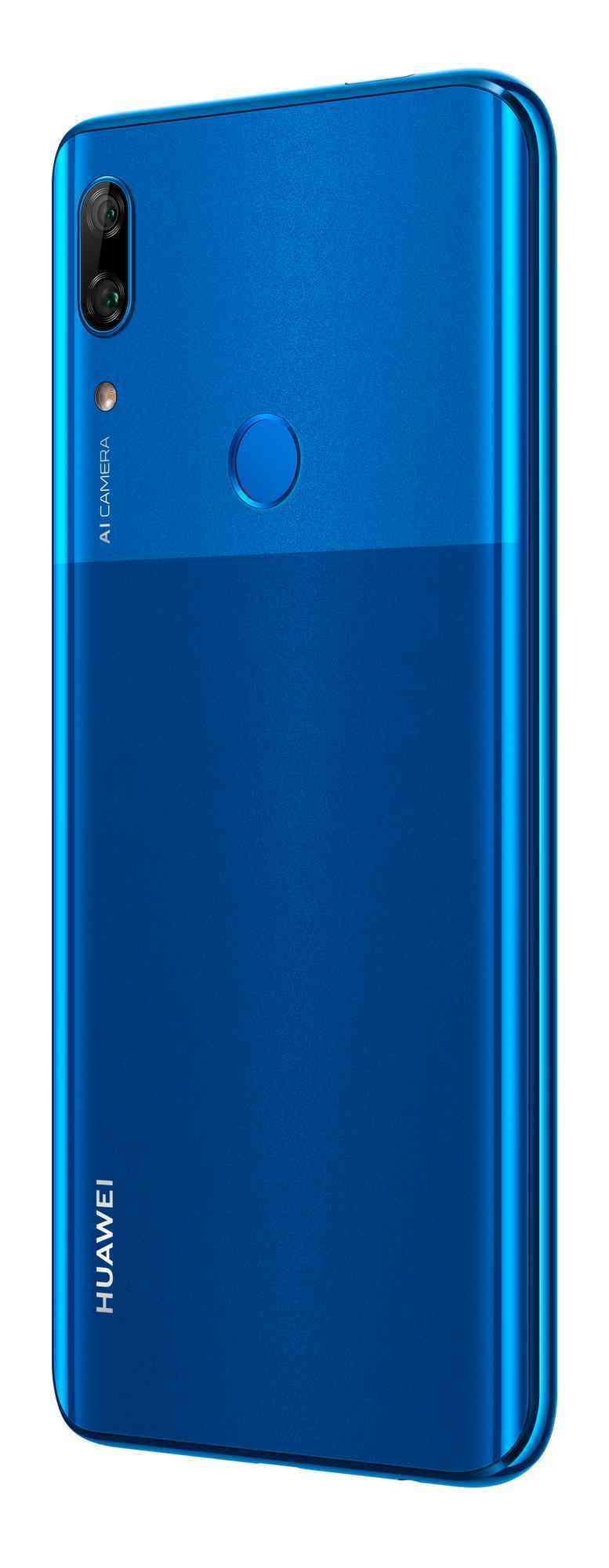 Smartphone P Smart Z 64 Go Huawei Bleu