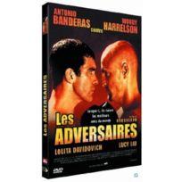 Ctv International - Les Adversaires