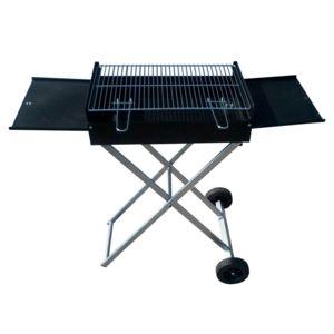 idea nature barbecue pliable pour 6 personnes nomade pas cher achat vente barbecues gaz. Black Bedroom Furniture Sets. Home Design Ideas