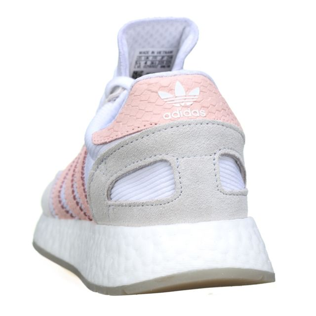 Adidas I 5923 W D97348 Blanc pas cher Achat Vente