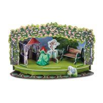 Princesse - Playset avec figurine Magic Moments Ariel La Petite sirene