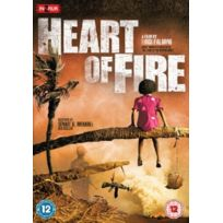 In2film - Heart Of Fire IMPORT Anglais, IMPORT Dvd - Edition simple