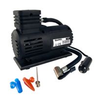 Eloto - Mini compresseur 12 V 250 psi