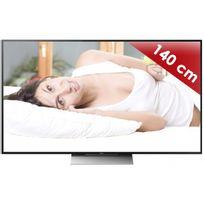 LG - Sony Bravia Kd 55XD9305 - 138.8 cm - 3D - Smart Tv Led - 4K Uhd