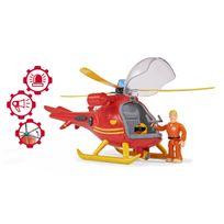 Sam Le Pompier - Ocean Hélicoptère - 109251661002N