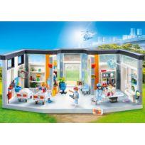 Playmobil 9266 City Life Maison Moderne Pas Cher Achat Vente Playmobil Rueducommerce