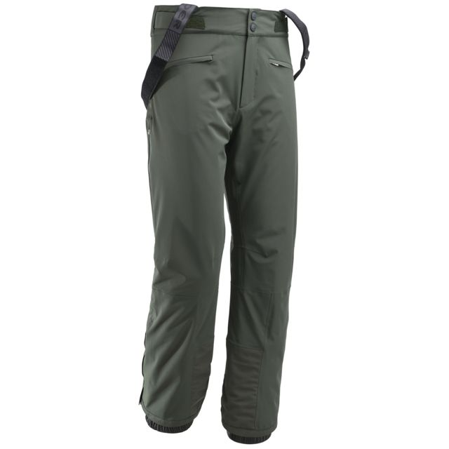 a94d7fba6317c Eider - Pantalon De Ski Big Sky 2.0 Kaki Homme - pas cher Achat ...