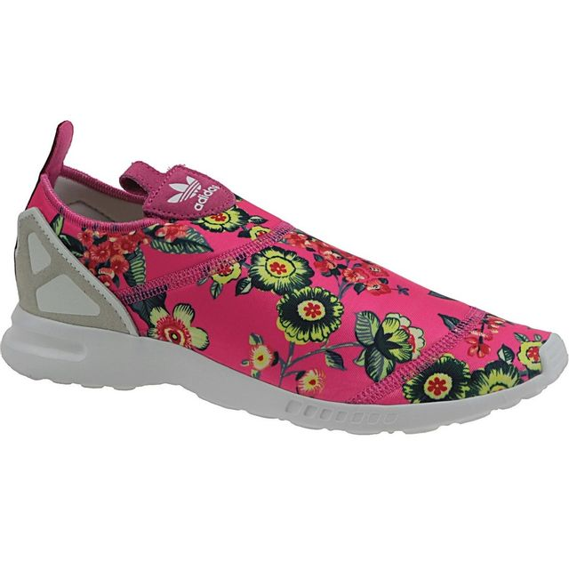 adidas zx flux slip on pas cher