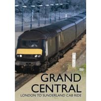 Simply Media - Grand Central - London To Sunderland Cab Ride IMPORT Anglais, IMPORT Dvd - Edition simple