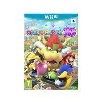 NINTENDO - Mario Party 10 Wii U
