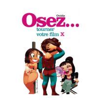 La Musardine - Osez Tourner votre Film X