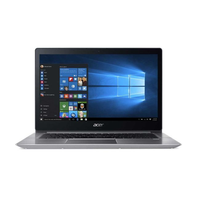 Achat Acer Pc portable Swift Sf 314-52-35 N 6 Ordinateur Portable 14