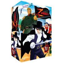 Black Box - LÉGENDE De Zorro LA Partie 2 - Coffret 4 Dvd - La SÉRIE - Coffret De 4 Dvd - Edition simple