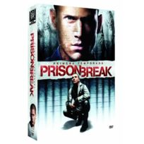 Twentieth Century Fox - Prison Break - Temporada 1 IMPORT Espagnol, IMPORT Coffret De 6 Dvd - Edition simple