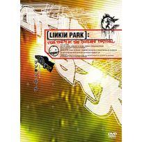 Warner Vision - Linkin Park - Frat Party at The PanKake Festival
