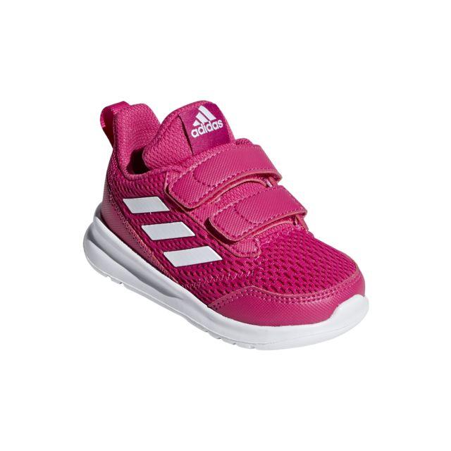 Adidas Chaussures junior AltaRun pas cher Achat Vente