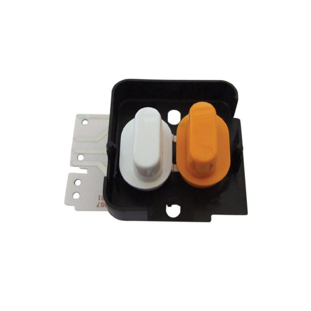Miele Interrupteur Poussoir 2.12900.042ca reference : 4765260