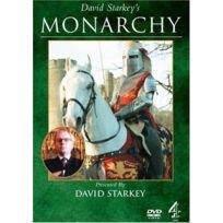 4dvd - Monarchy - Series 1 IMPORT Coffret De 2 Dvd - Edition simple