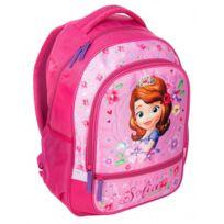 Disney - Sofia Sac A Dos Scolaire Fille Ecole Enfant