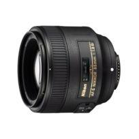 Nikon - objectif photo Af-s Nikkor 85 mm f/1.8G