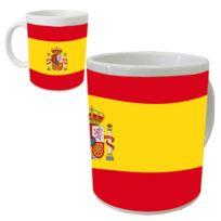 cbkreation tasse en cramique drapeau espagnol by - Drapeau Espagnol A Imprimer