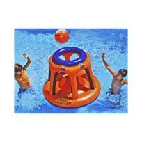 Swimline - Jeu basket gonflable Giant Shoot Ball