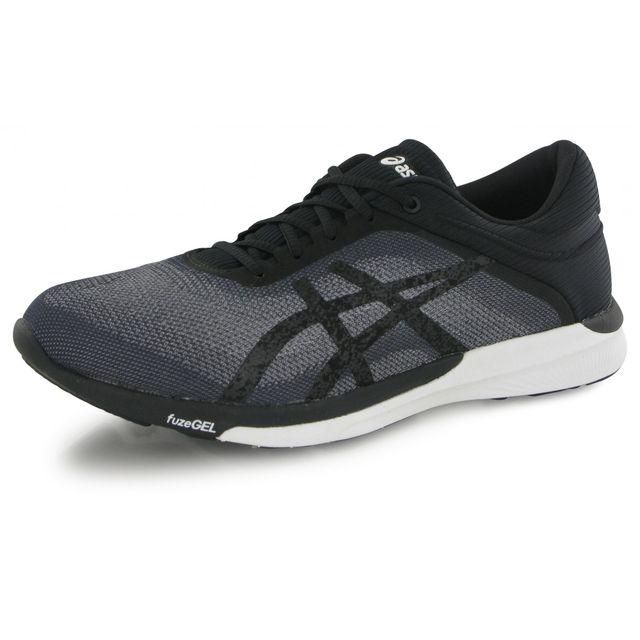 ac02e8df70246 Asics - Chaussures Fuzex Rush - pas cher Achat   Vente Chaussures ...