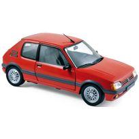 Norev - Peugeot 205 Gti 1.6L - 1988 - 1/18 - 184853