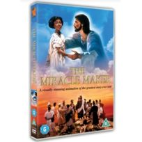 Icon Home Entertainment - Miracle Maker IMPORT Dvd - Edition simple