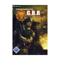 Bhv - Gbr: Special Commando Unit import allemand