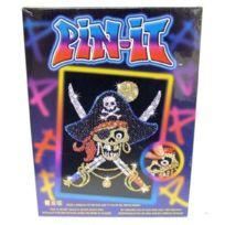 Kitfix Swallow Group Ltd - Ksg Sequin Art Pin It Pirate