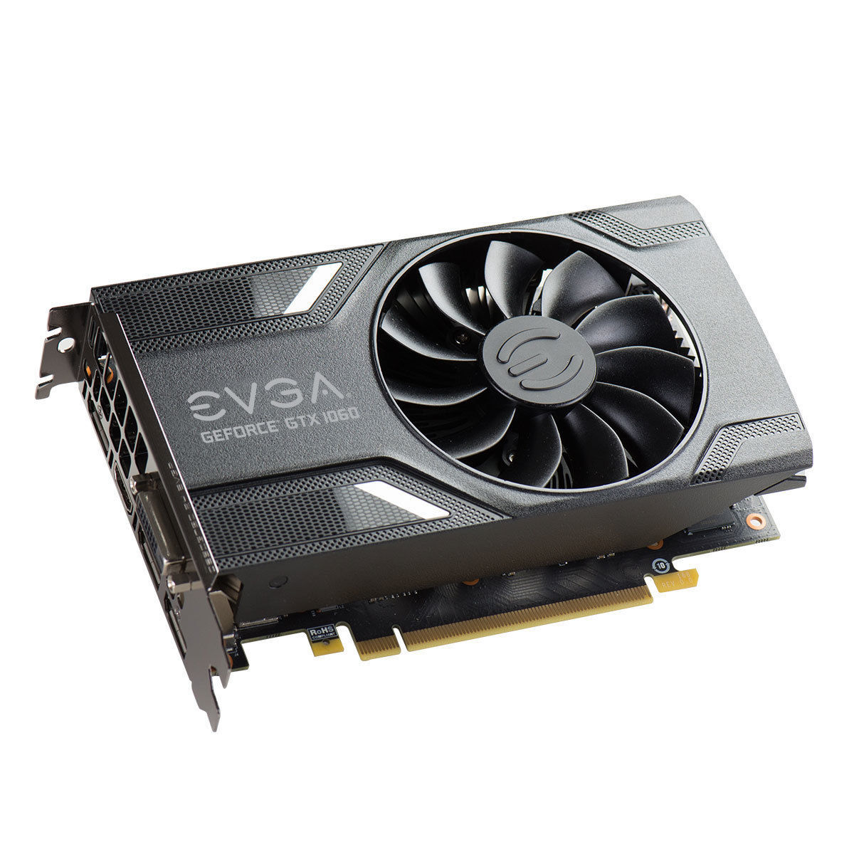 GeForce GTX 1060 GAMING, 6GB GDDR5, ACX 2.0 Single Fan