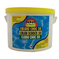 Mareva - Chlore choc 3kg
