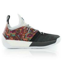 1a12a26e87 Adidas - Chaussure de Basketball James Harden Vol.2 Summer pack Noir pour  homme Pointure