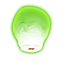 Skylantern - Lanterne Volante Balloon Vert Anis