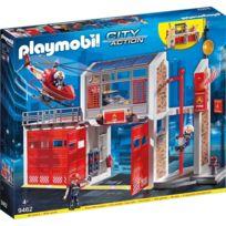 Playmobil Achat Playmobil Pas Cher Rue Du Commerce