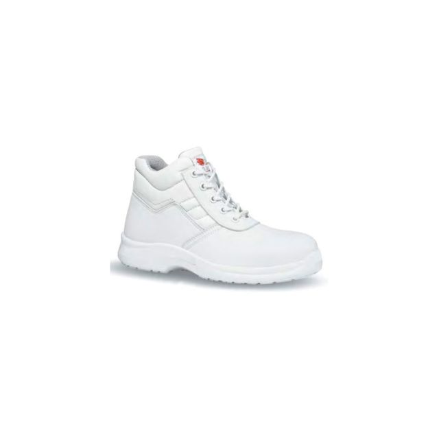 Power U S2 Chaussure Grip Sugar Haute Src Sécurité White68 De wPOqdgP