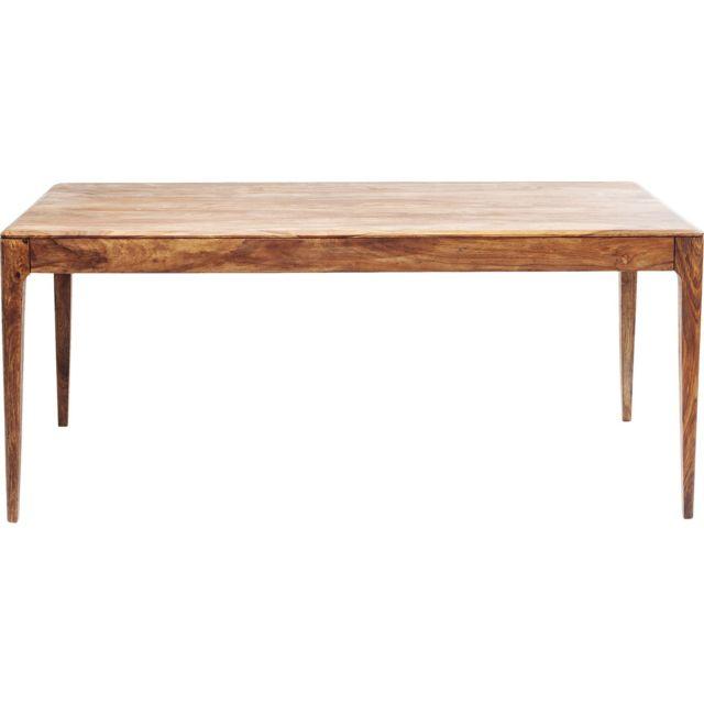 Karedesign Table Brooklyn nature 200x100 cm Kare Design