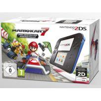 NINTENDO - Console 2DS + Mariokart 7