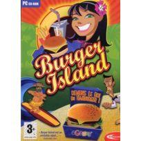 Mindscape - Burger Island - Pc - Vf