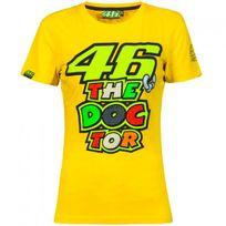 Vr 46 - T-shirt Woman Vr46